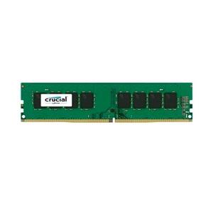 Crucial DDR4 2400MHz 8GB – Memoria RAM