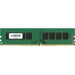 Crucial DDR4 2666MHz 8GB CL19 SR x8 – Memoria RAM