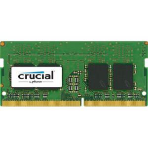 Crucial DDR4 2133MHz 8GB SO DIMM – Memoria RAM