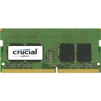 Crucial DDR4 2666MHz 8GB CL19 SR x8 SODIMM – Memoria RAM