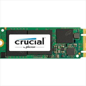 Crucial M600 128GB M.2 SATA 2260 – Disco Duro SSD