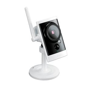 D-Link DCS-2330L – Cámara IP