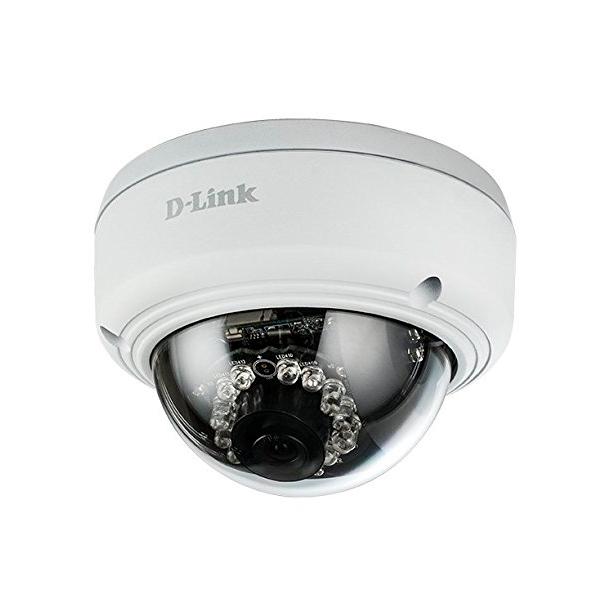 D-Link DCS-4602EV – Cámara IP