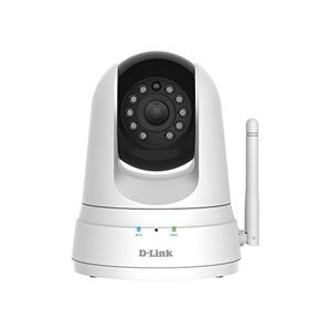D-link DCS-5000L Wireless TPZ DAY/NIGHT – Cámara IP