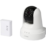 D-Link DCS 6045LKT PowerLine HD Dia/noche Kit – Cámara IP