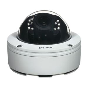 D-Link DCS 6517 – Cámara IP