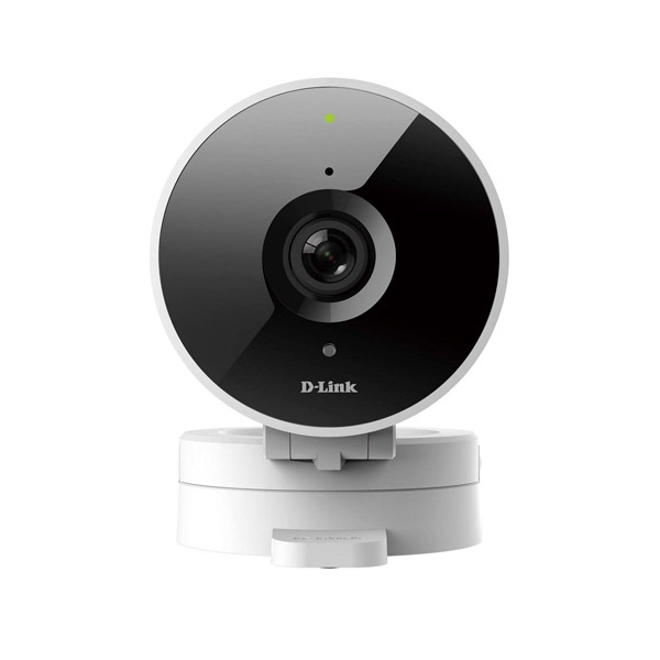 D-Link DCS-8010LH - Cámara IP