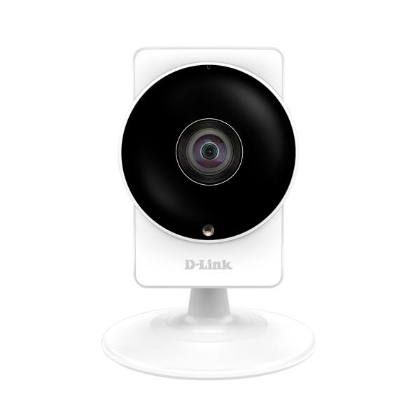 D-Link DCS-8200LH – Cámara IP