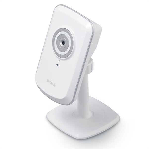 D-Link DCS 930L Wifi N – Cámara IP