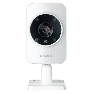 D-Link DCS 935L Wifi N IR – Cámara IP