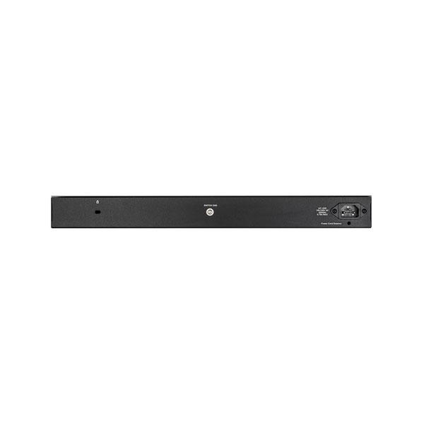 D-Link DGS-1210-24 24 Puertos + 4 SFP - Switch