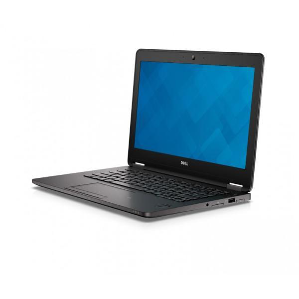 DELL Latitude E7270 i5 6300 8GB 128GB W10Pro 12.5 – Portátil