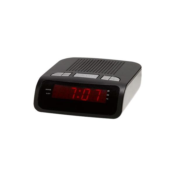 DENVER CR-419MK2 Radio FM Zumbido - Despertador