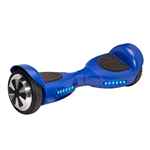 DENVER DBO-6530 15KM/H 6.5″ Azul – Monopatin Electrico