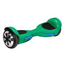 DENVER DBO-6530 15KM/H 6.5″ Verde – Monopatin Electrico