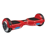 DENVER DBO-6550 15KM/H 6.5″ Rojo – Monopatin Electrico
