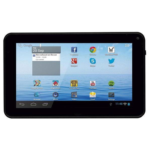 DENVER TAQ-10343 10,1″ QC 1,2 Ghz 1GB 16GB A6 – Tablet