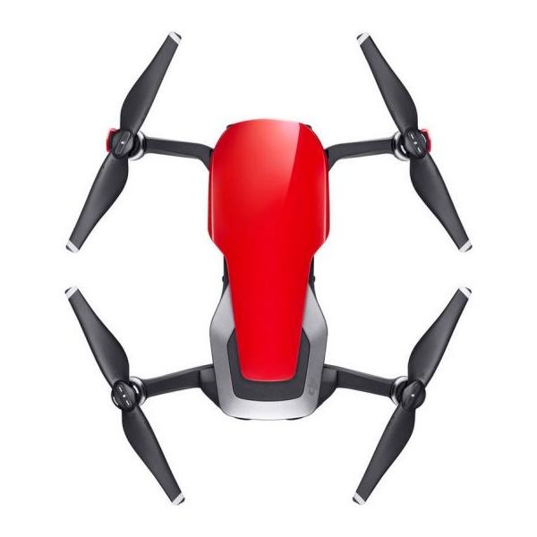 MAVIC AIR Combo - Flame Red