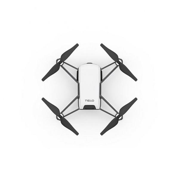 DJI Ryze Tello Blanco y Negro - Drone