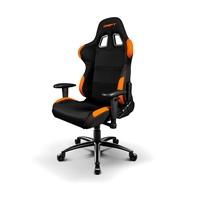 Silla Gaming Drift DR100 Negro / Naranja – Silla