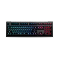 Ducky Shine 6 Cherry MX Red RGB – Teclado