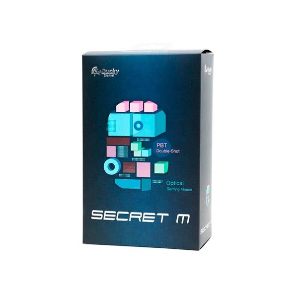 Ducky Secret M - Ratón