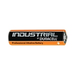 Duracell Pilas Alcalinas Industrial AA 1.5V 10 unidades