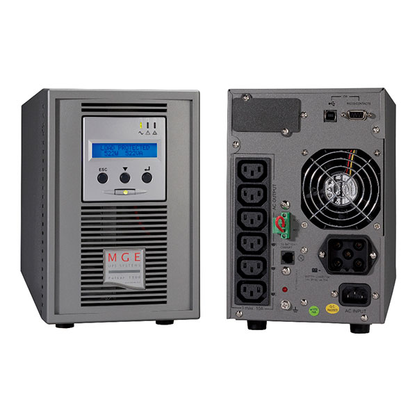 Eaton EX 1000 online – SAI