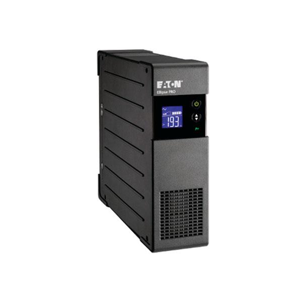 Eaton Ellipse PRO 650 USB DIN Interactive – Sai