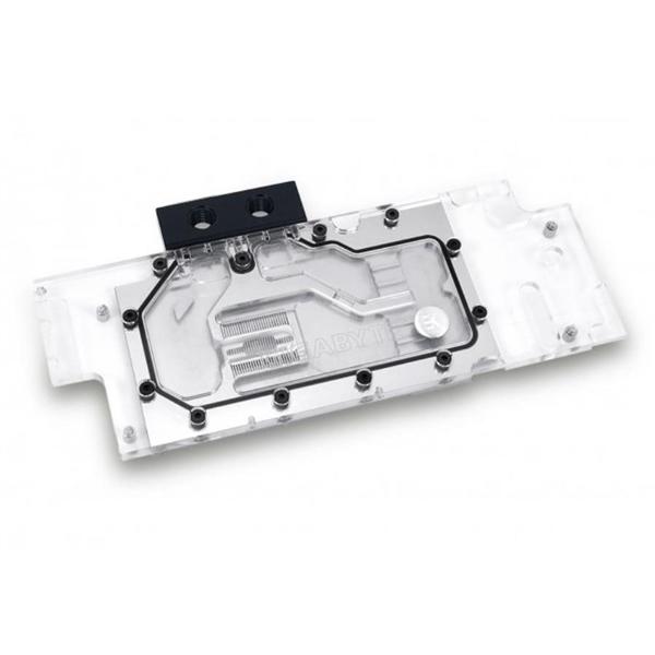 EKWB EK-FC 1080/1070/1060 GTX G1 Nickel – Bloque GPU