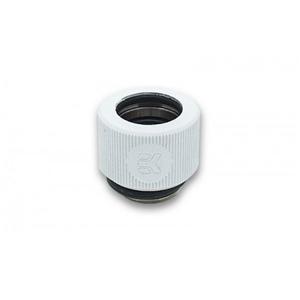 EKWB EK-HDC Fitting 12mm G1/4 Blanco – Racor
