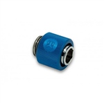EKWB EK-ACF Fitting 13/10mm G1/4 azul – Racor