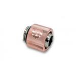 EKWB EK-ACF Fitting 13/10mm G1/4 cobre – Racor