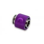EKWB EK-ACF Fitting 13/10mm G1/4 lila – Racor