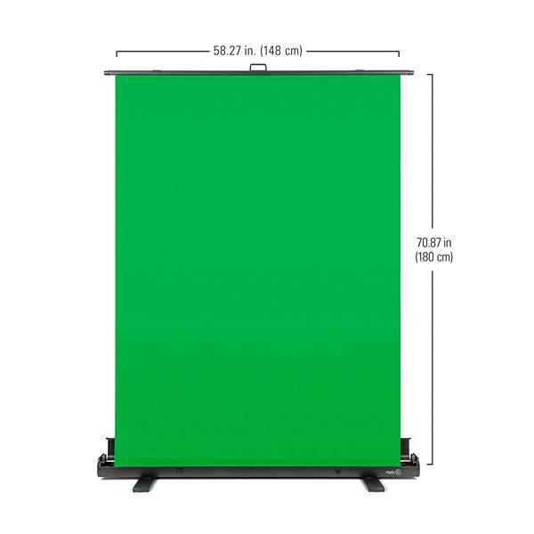 Elgato Green Screen - Pantalla Chroma