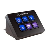 Elgato Stream Deck Mini - Teclado