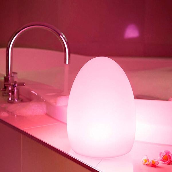 Elgato Avea Flare LED Luz ambiente - Lámpara