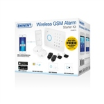 Eminent Starter Kit alarma Wireless – Alarma