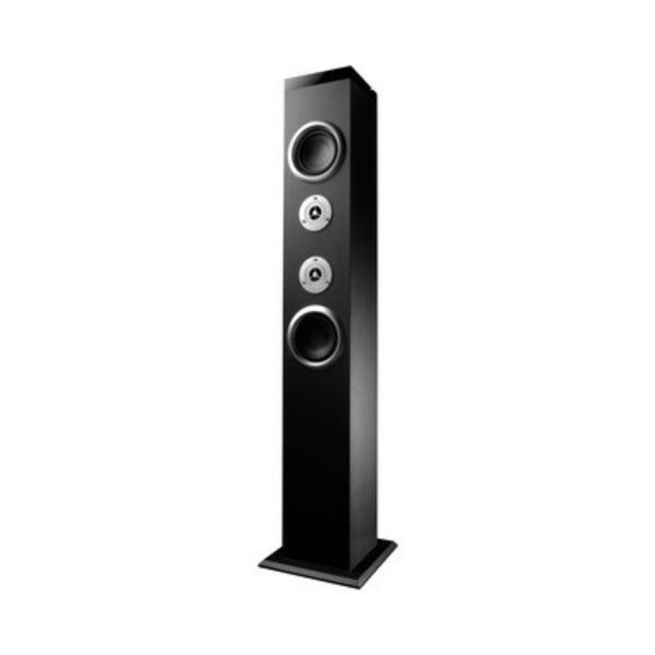 Energy Sistem Bluetooth tower 3 40W 2.0 negro – Altavoces