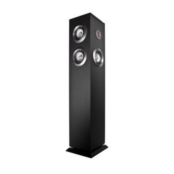 Energy Sistem Bluetooth tower 8 100W 7 negro – Altavoces