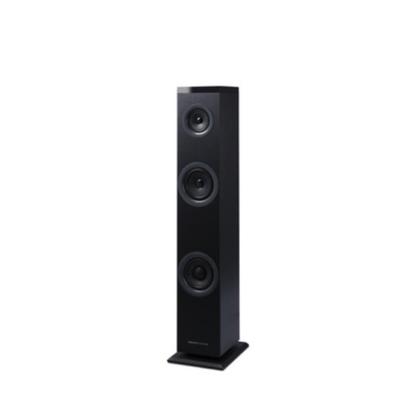 Energy Sistem Bluetooth tower 1 30W 2.0 negro – Altavoces