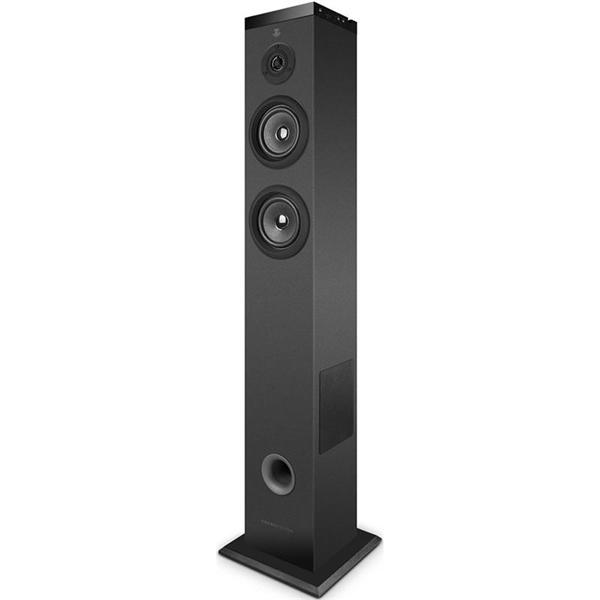 Energy Sistem Multiroom Tower WIFI 60W 2.1 negro – Altavoces