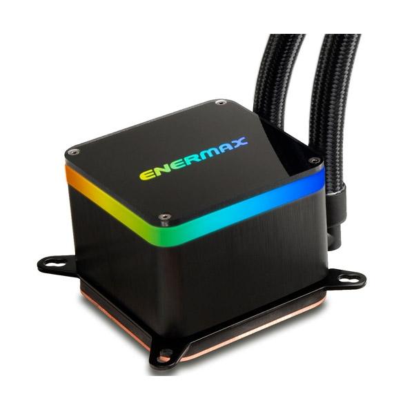 Enermax LiqTech II RGB 240 mm - Refrigeracion Liquida