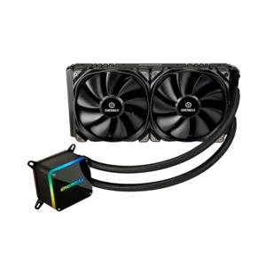 Enermax LiqTech II RGB 280 mm - Refrigeracion Liquida