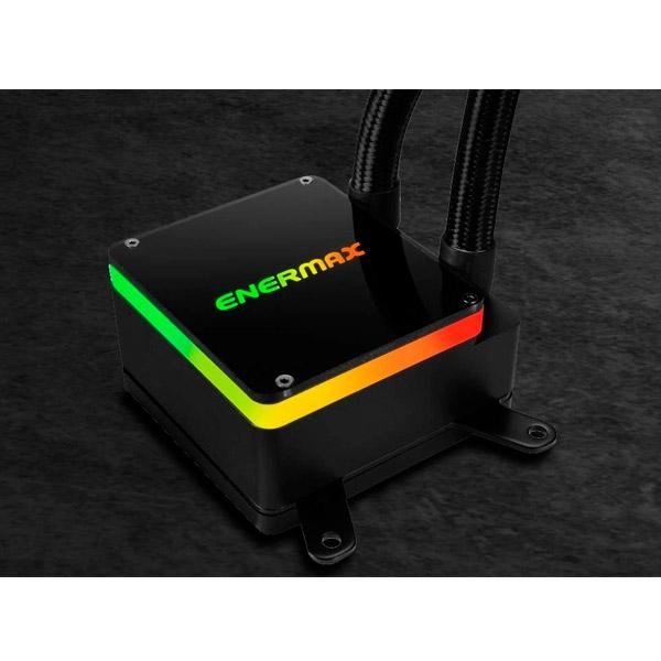 Enermax LiqTech II RGB 240 mm TR4 - Refrigeracion Liquida