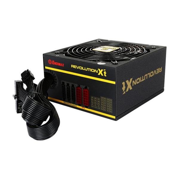 Enermax Revolution Xt II RX750AWT 80+ Gold 750W – Fuente