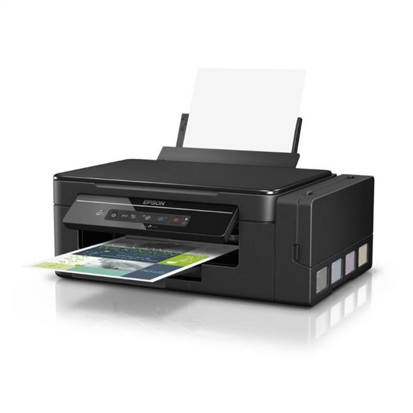 Epson EcoTank ET-2600 – Multifuncion inyeccion