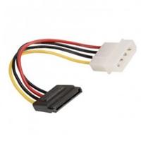 Equip Cable Molex a SATA – Cable de alimentación