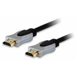 EQUIP Cable HDMI 2.0 5M  – Cable de audio y video
