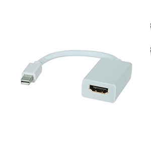 Equip Adaptador MiniDisplayport HDMI – Adaptador